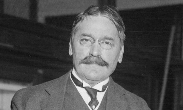 Mihajlo Pupin, svetovni in slovenski velikan