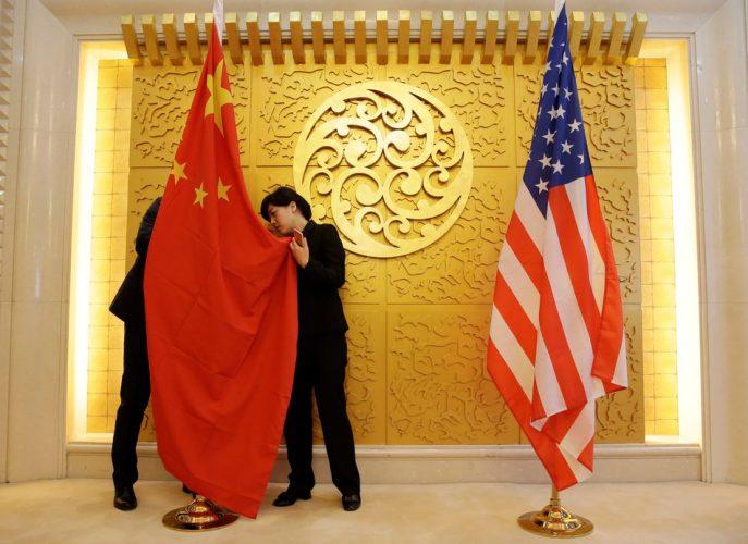 Ali bo azijski velikan prevzel vodenje sveta?