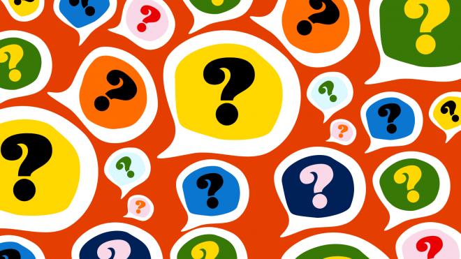 Kako postavljati dobra vprašanja?