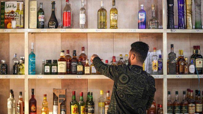 Alkohol in antidepresivi nas ne bodo rešili